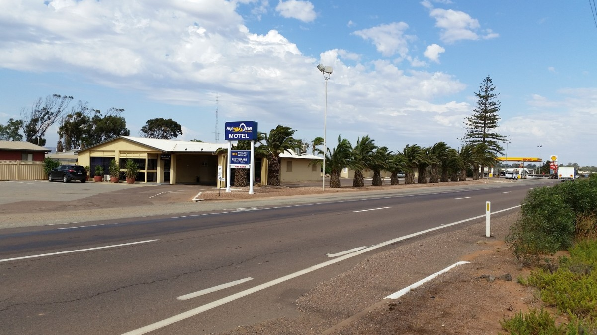 Highway One Motel Port Augusta - Accommodation Gold Coast