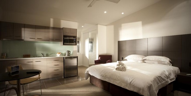Longview Vineyard Apartments - Accommodation Gold Coast