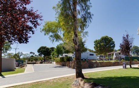 Avoca Dell Caravan Park - Accommodation Gold Coast