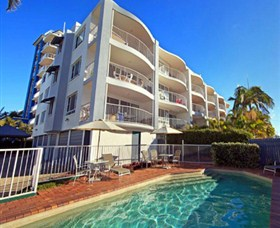 The Beach Houses - Cotton Tree - Accommodation Gold Coast