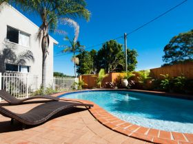 Noosa Sun Motel - Accommodation Gold Coast