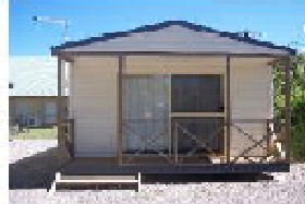 Sheffield Cabins - Accommodation Gold Coast
