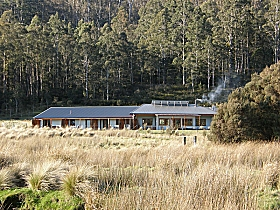 Forest Walks Lodge - Eco-Accommodation - Accommodation Gold Coast