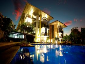 Outrigger Little Hastings Street Resort  Spa - Accommodation Gold Coast