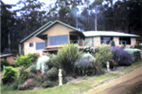 Maria Views Bed and Breakfast - Accommodation Gold Coast