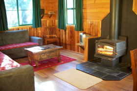 Cradle Mountain Highlanders - Accommodation Gold Coast