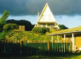 King Island A Frame Holiday Homes - Accommodation Gold Coast