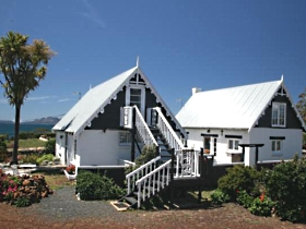 Lester Cottages Complex - Accommodation Gold Coast
