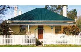 Richmond Cottages - Accommodation Gold Coast