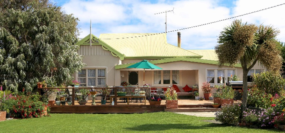 King Island Green Ponds Guest House - Accommodation Gold Coast