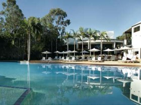 Palmer Coolum Resort - Accommodation Gold Coast