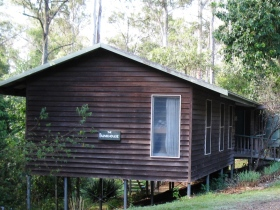 Crystal Waters Eco Park - Accommodation Gold Coast