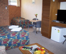 Colonial Motor Inn Pambula - Accommodation Gold Coast