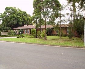 Pleasant Way Motel - Accommodation Gold Coast