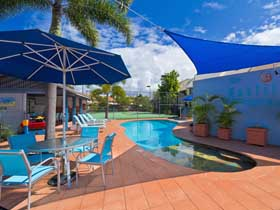 Nautilus Noosa Holiday Resort - Accommodation Gold Coast