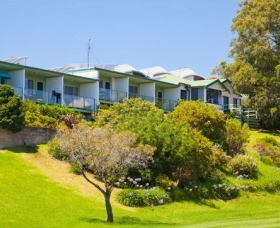 Forsters Bay Lodge - Accommodation Gold Coast