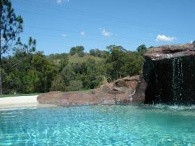 Amamoor Lodge - Accommodation Gold Coast
