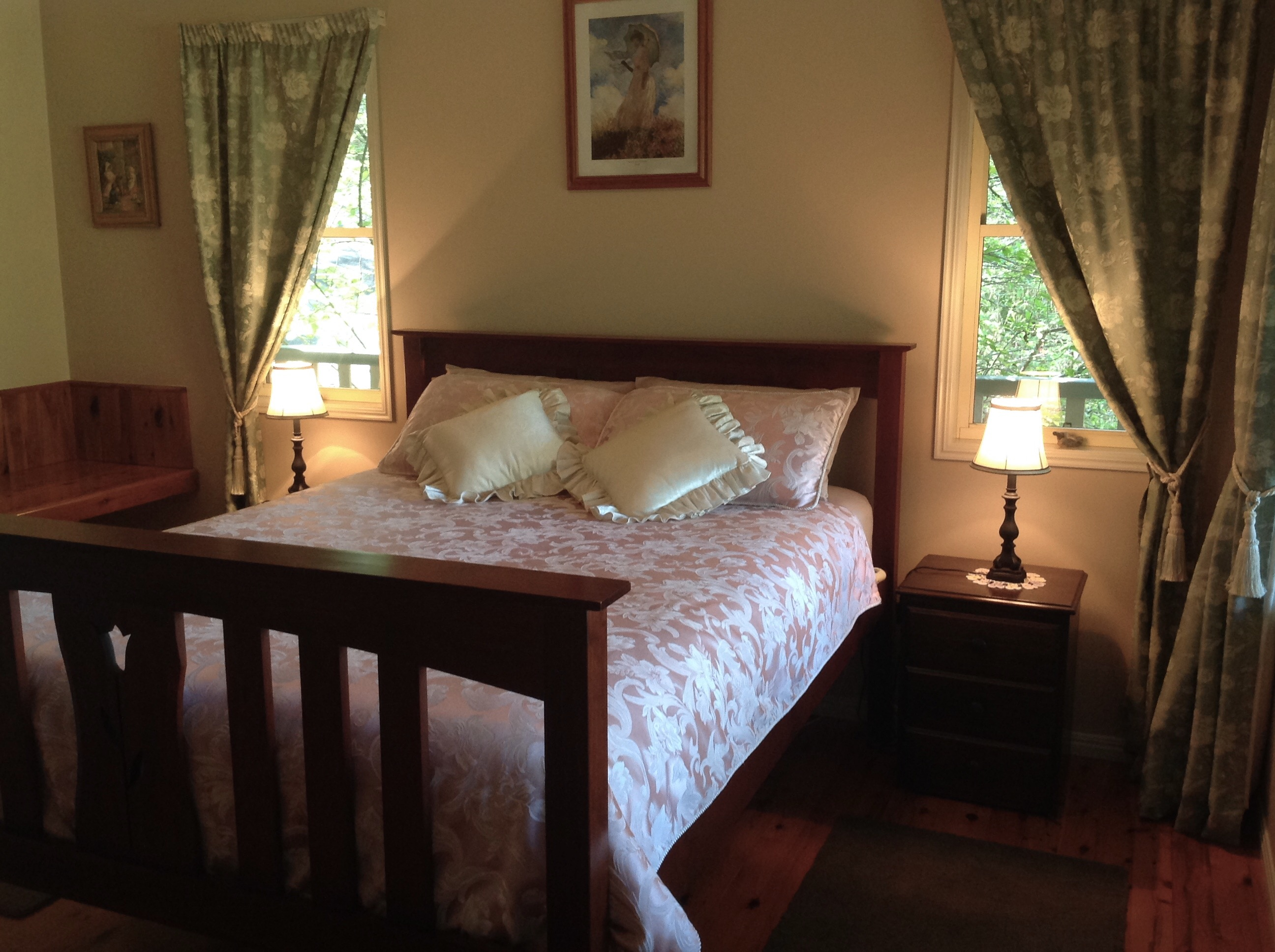 Maleny Country Cottages - Accommodation Gold Coast