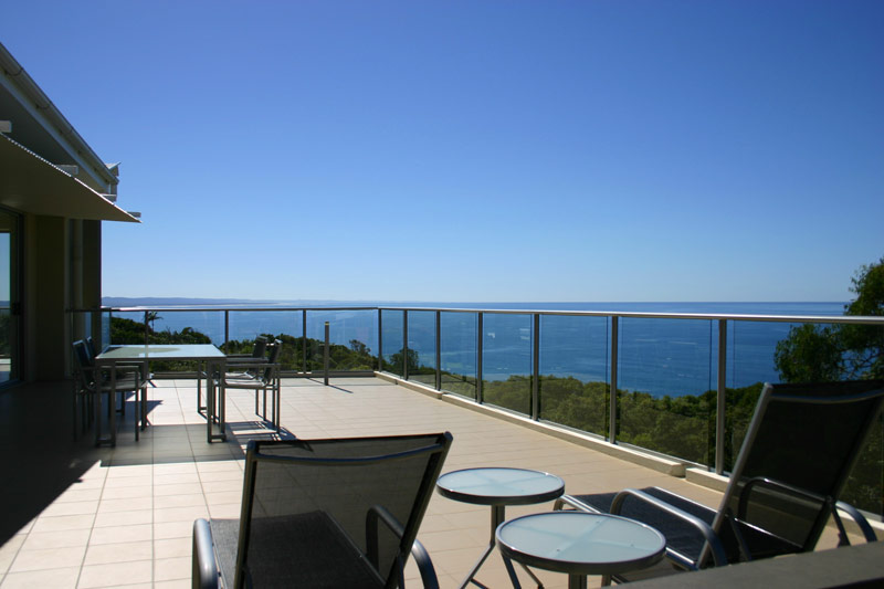 Rainbow Ocean Palms Resort - Accommodation Gold Coast