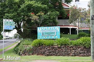 Mapleton Falls Accommodation - Accommodation Gold Coast