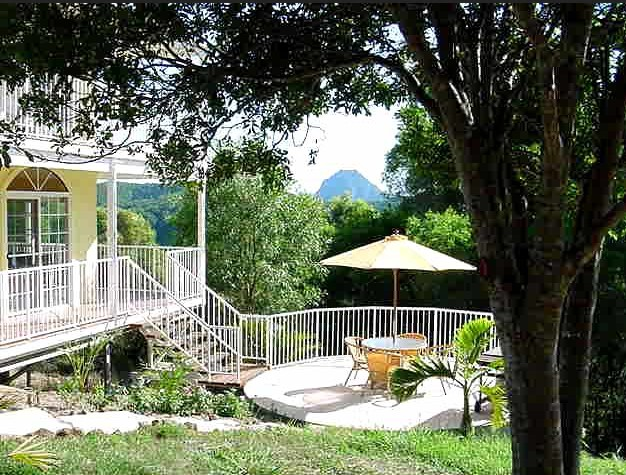 Cooroy Country Cottages - Accommodation Gold Coast