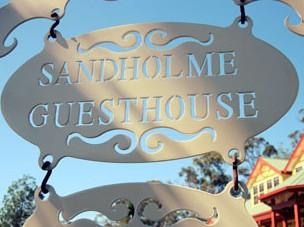 Sandholme Guesthouse 5 Star - Accommodation Gold Coast