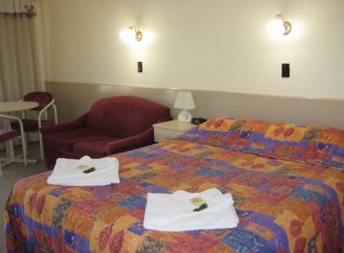 Ballarat Budget Motel - Accommodation Gold Coast
