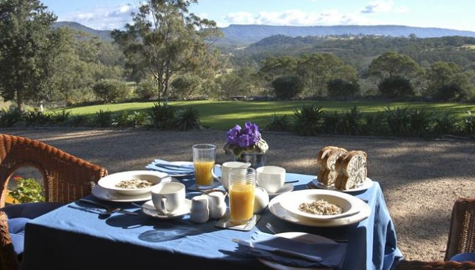Acacia House Bed and Breakfast - Accommodation Gold Coast