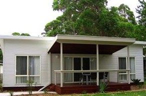 BIG4 South Durras Holiday Park - Accommodation Gold Coast
