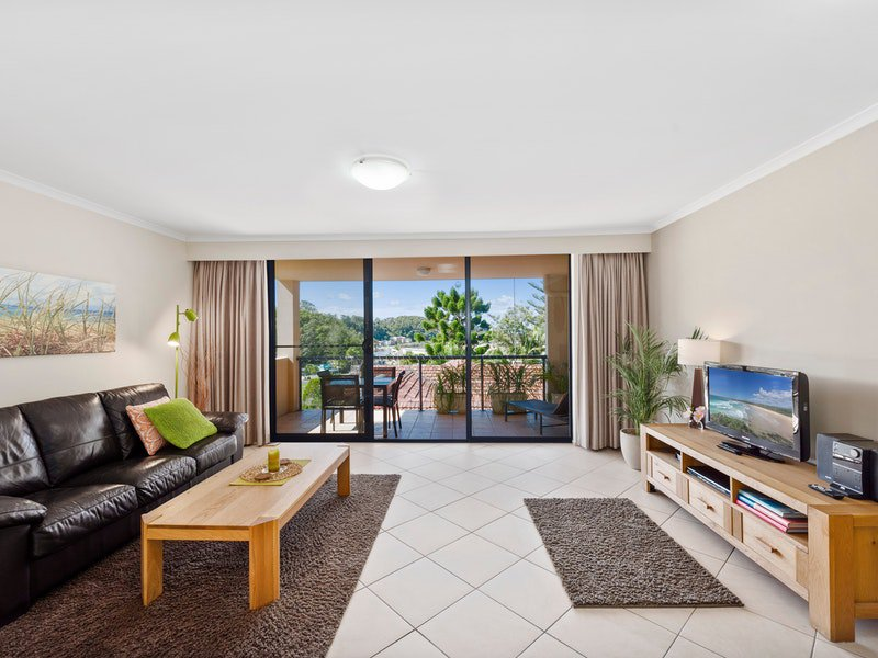 Oceanview 1 - Accommodation Gold Coast