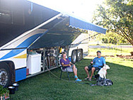 Grafton Greyhound Racing Club Caravan Park - Accommodation Gold Coast