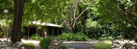 Invercauld House - Accommodation Gold Coast