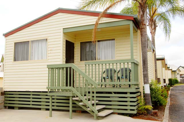 Maclean Riverside Caravan Park - Accommodation Gold Coast