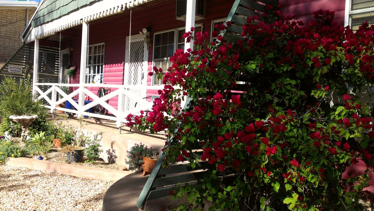 Sonjas Bed and Breakfast - Accommodation Gold Coast