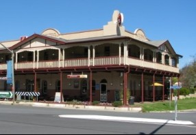 The Royal Hotel Adelong - Accommodation Gold Coast