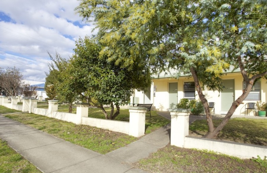 Tumut Apartments - Accommodation Gold Coast