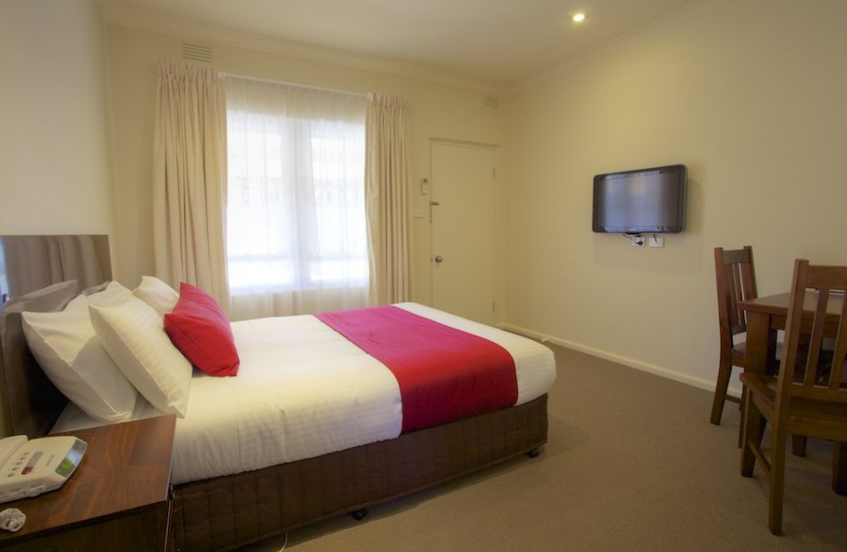 Amaroo Motel - Accommodation Gold Coast