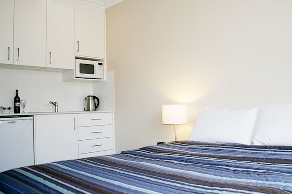 Merivale Motel Tumut - Accommodation Gold Coast