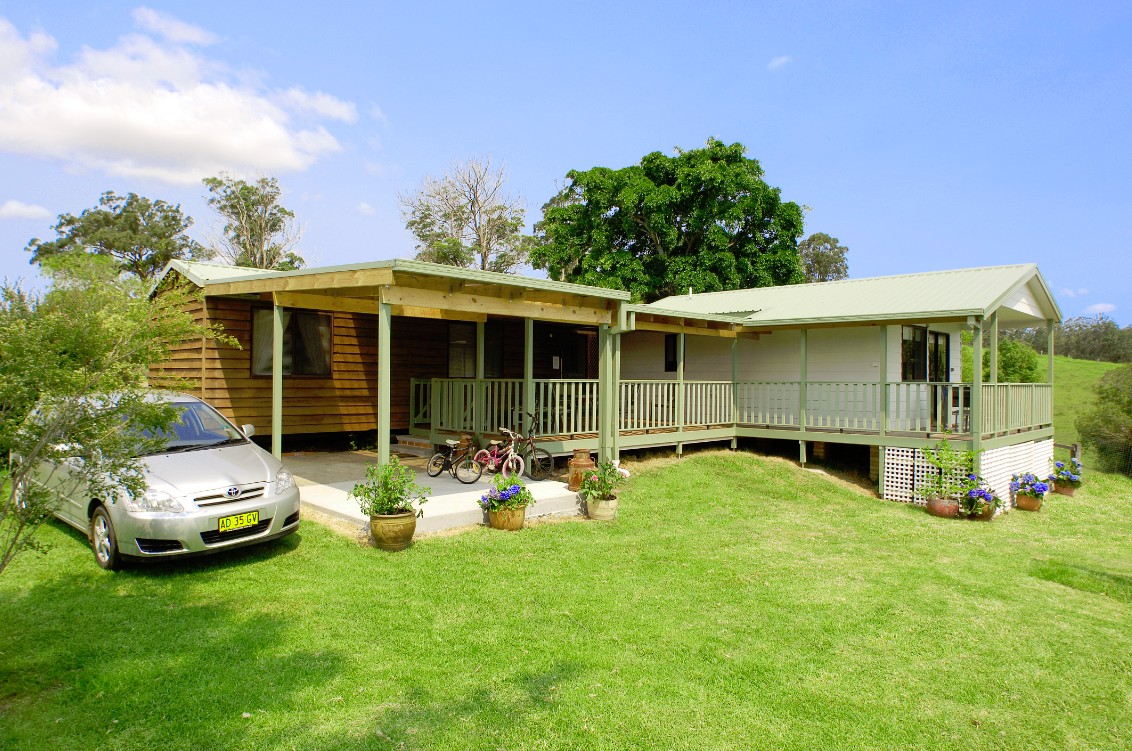 Cedar Grove Farmstay - Accommodation Gold Coast