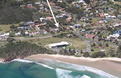 Beach House at Bonny Hills - Accommodation Gold Coast
