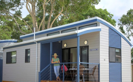 Shoal Bay Holiday Park - Port Stephens - Accommodation Gold Coast