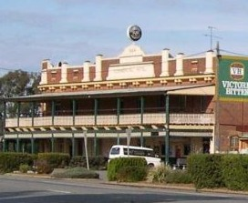 Commercial Hotel Barellan - Accommodation Gold Coast
