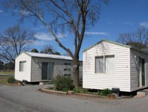 Leeton Caravan Park - Accommodation Gold Coast