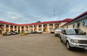 Club Motor Inn Narrandera - Accommodation Gold Coast