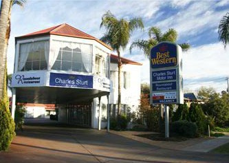 Charles Sturt Hotel - Accommodation Gold Coast