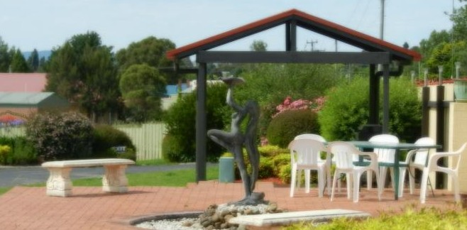 Clansman Motel - Accommodation Gold Coast