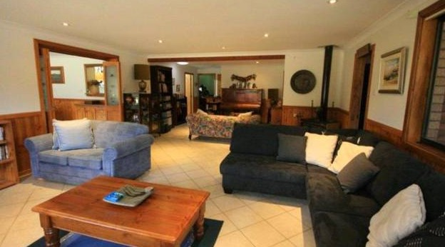 Adams Peak Retreat - Accommodation Gold Coast