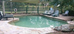 Banjos Bushland Retreat - Accommodation Gold Coast