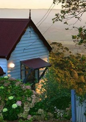 Clairvaux Cottages - Accommodation Gold Coast