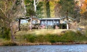 Blue Mountains Lakeside Bed and Breakfast - Accommodation Gold Coast